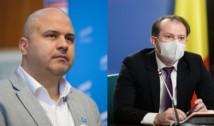 """Declarația care cutremură Guvernul. Ungureanu, despre retragerea sprijinului politic acordat premierului Cîțu: """"USRPLUS abia așteaptă!"""""""