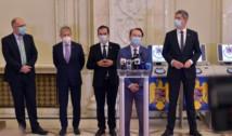 SURSE: Premierul Florin Cîțu i-a anunțat pe liderii PNL că îl va DEMITE pe ministrul Cătălin Drulă la primul atac pe care îl va mai lansa împotriva sa. Cîțu vrea ca viitorul ministru al Sănătății să respecte o serie de condiții