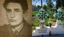 O troiță pentru primul partizan al Bucovinei – Vladimir Macoveiciuc. Rănit grav, s-a sinucis pentru a nu fi torturat de comuniști. Părinții și feciorii i-au fost întemnițați, iar nora violată și bătută