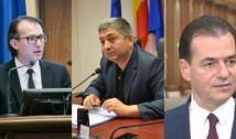 """Șeful CJ Cluj îi amenință pe Orban și Cîțu cu demisia din PNL: """"Nu voi fi singurul!"""""""