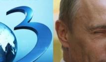 """Antena 3, oficină propagandistică utilă Rusiei: cum a dezinformat postul de televiziune pe """"stilul"""" Sputnik"""