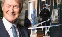 Deputatul conservator David Amess, ucis cu lovituri de cuțit de către un terorist islamist!