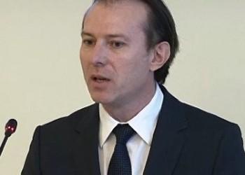Prim-ministrul desemnat Florin Cîțu anunță o premieră istorică pentru România
