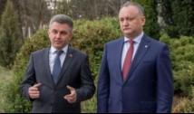 1810 doze de vaccinuri din ajutorul trimis de România în R.Moldova vor ajunge și la Tiraspol. Căpetenia trupelor de ocupație ale RUSIEI minte că vaccinurile ar fi trimise de Organizația Mondială a Sănătății. Fake news caraghios