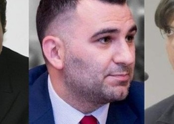 """Kovesi, citată. Cristian Băcanu indică informația ce nu trebuie uitată: """"Adina Florea este favorita Tovarășului Toader pentru șefia DNA"""""""