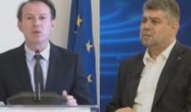 VIDEO. Într-un discurs cu dezacorduri, Marcel Ciolacu instigă la crimă. Președintele agramat al PSD îl laudă pe Ceaușescu pentru plata datoriei externe, atrăgând atenția că Dictatorul a fost executat pentru acea decizie și se întreabă ce ar trebui să pățească liberalii
