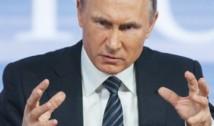LOVITURĂ cumplită pentru Putin, KGB și GRU: cea mai mare SCURGERE de informații din istoria serviciilor de informații rusești!