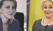 Carmen Dumitrescu o trimite pe Dăncilă la făcut sarmale: Și-a forțat destinul! La bază e o gospodină!