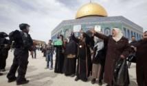 Ce a provocat prezenta înfruntare Israel - Hamas