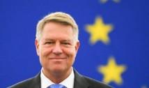 """Klaus Iohannis, după ședința PNL de la Sibiu: """"România contează în Europa, votul românilor contează în Europa"""""""