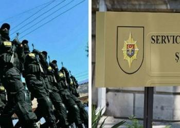 Coronavirusul a ajuns și la securiștii de dincolo de Prut. 15 ofițeri SIS sunt infectați și se tratează la domiciliu. R. Moldova, calamitatea umanitară a Europei