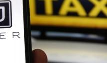 O uriașă MINCIUNĂ despre Uber, demontată: Compania a plătit impozite cât 8 companii de taximetrie din București!