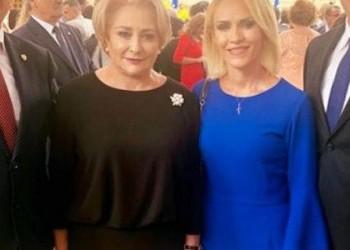 SÂNGE pe tavan în PSD: Buzatu, Firea și Stănescu cer ieșirea PSD de la guvernare! CULISELE unor reglări de conturi EXCLUSIV