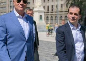 Klaus Iohannis l-a redesemnat pe Ludovic Orban, aflat în izolare la domiciliu, pentru poziția de premier