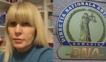 DNA, acțiune la CAB prin care vrea să oprească fuga Elenei Udrea din țară. Se solicită și adoptarea urgentă a unei modificări legislative