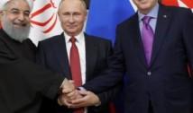 MOTIVUL. De ce NU intervine armata SUA împotriva Iranului: Rusia ar CÎȘTIGA enorm dintr-un RĂZBOI în Orientul Mijlociu