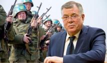 """Iurie Reniță: """"Prezența ilegală a trupelor rusești este cea mai mare amenințare la adresa securității Republicii Moldova!"""""""
