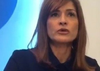 VIDEO Ea răspunde de sănătatea timișorenilor! Cine este nevasta de fotbalist numită de Sorina Pintea la șefia DSP Timiș
