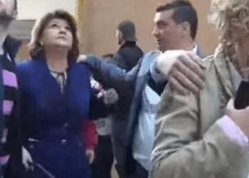 Carmen Avram și Rovana Plumb, UMILITE la Bruxelles! PSD a plătit cu sume faraonice organizarea unei întâlniri cu presa străină la care NU a venit nimeni!