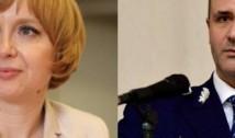 CNATDCU confirmă dezvăluirile Emiliei Șercan. Plagiatorul Adrian Iacob, fost rector al Academiei de Poliție, rămâne fără titlul de doctor