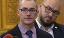 """Stelian Ion: PSD încearcă să saboteze inițiativa """"Fără penali în funcții publice"""""""