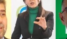 """Jocurile PSD-UDMR în favoarea baronilor locali, criticate dur de Ioana Constantin: """"4 ani e prea puțin ca să nu mai fie toalete în curtea școlii? Nu cred!"""""""