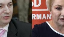 SCANDAL și ISTERIE în PSD: Codrin Ștefănescu sare la beregata Vioricăi Dăncilă pentru că-i EPUREAZĂ pe dragniștii din Guvern