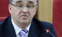 """Oprișan """"Portofel"""", atitudine de mafiot în CJ Vrancea. Un consilier județean a fost amenințat de baronul pesedist"""