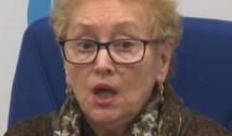 Renate Weber, front comun cu ÎCCJ. Legea privind pensiile speciale, atacată la CCR