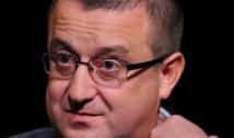 Fostul șef al ANAF Sorin Blejnar a fost încarcerat la Penitenciarul Rahova