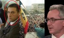 EXCLUSIV A apărat la CEDO criminalii Revoluției, iar acum Stelian Ion l-a numit în funcția de secretar general al Ministerului Justiției. Memoria celor peste 1600 de victime, pângărită și de USR