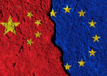 DOCUMENT: Uniunea Europeană evită China comunistă și caută parteneriate cu Japonia, Coreea de Sud, Singapore și Taiwan