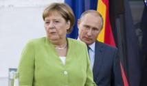 """Polonia acuza noua """"alianță brutală ruso-germană"""", formată odată cu proiectul Nord Stream 2"""