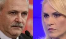 Dragnea continuă disputa cu Firea: Prea multă minciună, prea multă manipulare! Bugetul Bucureștiului s-a mărit!