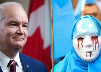 Comuniștii chinezi fac spume după ce Parlamentul canadian i-a acuzat de comiterea unui genocid contra uigurilor