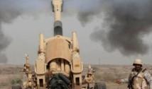 Război în Orientul Mijlociu: forțele militare Houthi din Yemen au INVADAT sudul Arabiei Saudite!