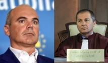 """Rareș Bogdan: """"Daniel Morar a venit cu o soluție și îl felicit! Aștept ca Ludovic Orban și Anca Dragu să treacă de îndată la tăierea pensiilor speciale!"""""""