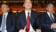 Înspăimântat de spectrul închisorii, Gabriel Oprea se visează EUROPARLAMENTAR! Planul generalului EXCLUSIV