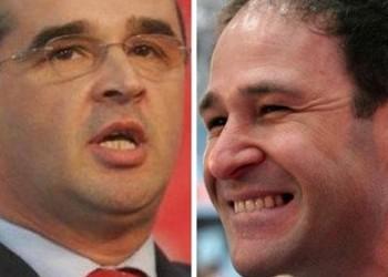 SÂNGE pe pereți în CEx-ul PSD! Baronii Oprișan și Bădălău îl ACUZĂ pe Negoiță că ar fi VÂNDUT alegerile europarlamentare în Sectorul 3