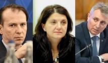 Raluca Prună subliniază că Bode are misiunea redeschiderii Dosarului 10 august. Propunerea fostului ministru al Justiției pentru premierul Florin Cîțu