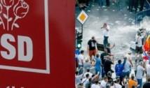 DESFIINȚAREA PSD – unica soluție pentru ca MĂCELUL din 10 August să NU se mai repete. APEL pentru pedepsirea vinovaților