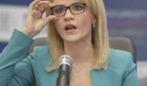 Dacă va câștiga un nou mandat la Primăria Capitalei, Gabriela Firea va fi candidata PSD la Cotroceni, în 2024. Avertismentul europarlamentarului PNL Siegfried Mureșan