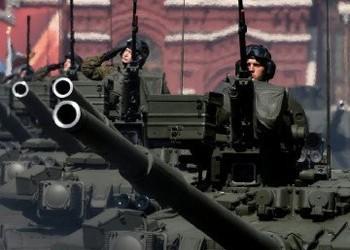 Un oficial ucrainean AVERTIZEAZĂ: Rusia pregătește un RĂZBOI la scară largă în Europa