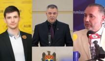 VIDEO Octavian Țîcu avertizează că AUR Moldova și Rizea sunt emanațiile Kremlinului. Miza strategiilor murdare ale Moscovei