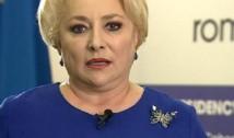 Vasilica se întoarce acasă din cea mai dezastruoasă vizită externă! Marioneta lui Dragnea, desființată de jurnalistul Mircea Marian într-o postare cutremurătoare