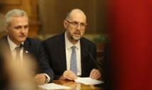 Cum PLĂTEȘTE infractorul Dragnea aportul UDMR. Cazul consilierului de stat Laszlo Borbely, salvat de DNA și oploșit la Palatul Victoria