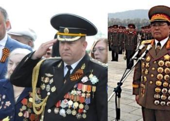 DOCUMENTE Lovitură nimicitoare pentru Dodon: generalul torționar Petru Corduneanu, implicat în Operațiunea Bahamas! Culisele unui împrumut cu adresă