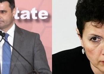 EXCLUSIV: Primarul Sectorului 5, Daniel Florea, e VĂRUL procuroarei Adina Florea, șefa SIIJ? PSD-istul folosește electoral secția specială