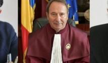 CCR, sluga PSD. Secția specială de anchetare a magistraților e constituțională