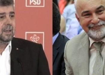 Ședință de foc în Parlament: PSD, cu ajutorul lui Vosganian, aruncă în aer finanțele României. 6,5% din PIB, alocat de pesediști într-un mod nesustenabil